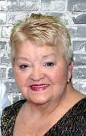 Patricia Kay Honeycutt  Fox