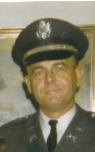 John Edward  Cummiskey Sr.