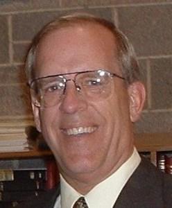 Glenn William  Goeres