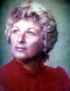 Wanda Lee  Biery
