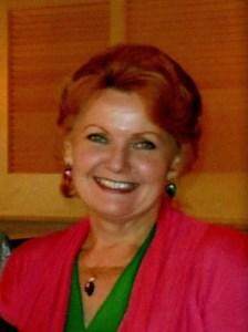 Judy Rhea  Mills