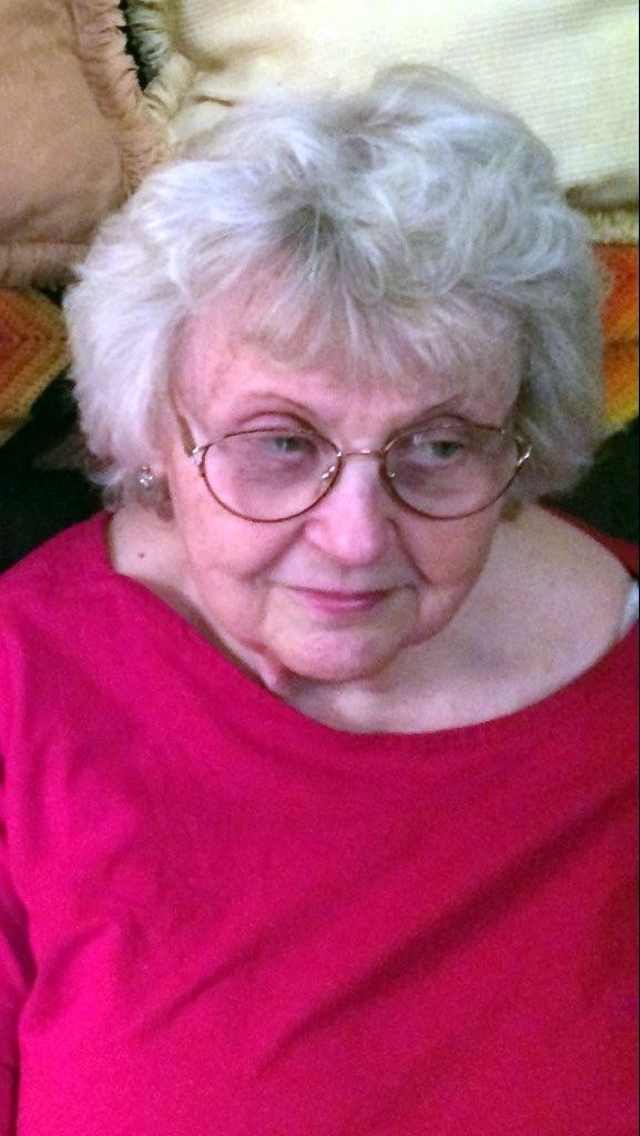 Diane Christine  Segarra