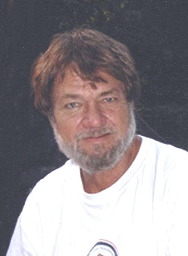 Ronald Keith  Pipkin