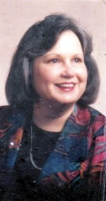 Barbara Rapier