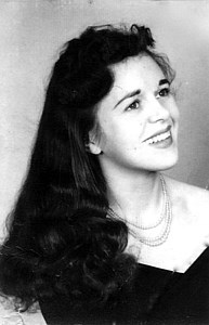Catherine Mary  Sager