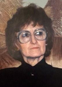 Doris Jean  Fuhrhop