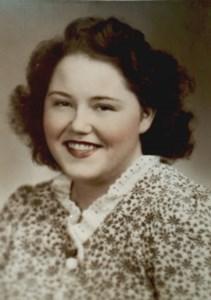 Mary A  Williams