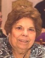 Mary Ann Adamo