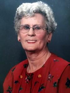 Bettie Jean  Foshee