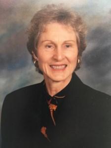 Hilda Anne  Blain