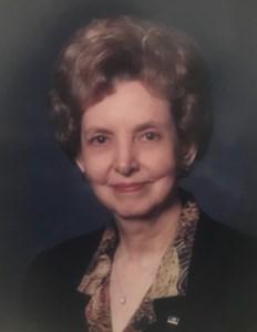 Emma Jean Calloway  Burns
