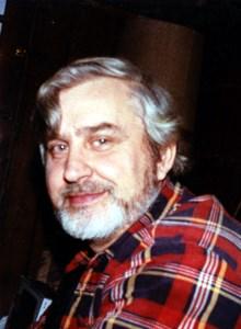 Ronald Lee  Mitchell