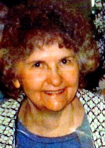 Goldie Mae  Reeves