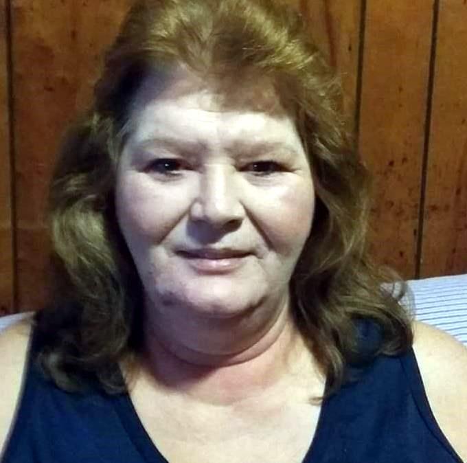 Peggy Chisholm  Pisciotta