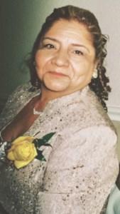 Elizabeth Martinez  Gonzales