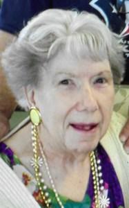 Gloria M.  Lacobie