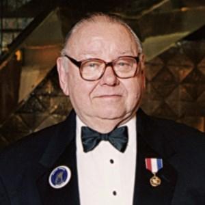 Martin Hendrick  Francis