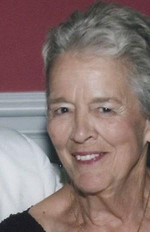 Katherine Louise  Hastings