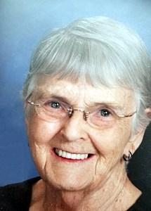 Dorothy F  Mann