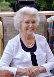 Dorothy  Coward