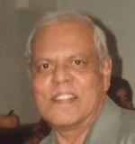 Rudolph Pinto