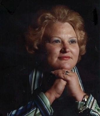 Sharon Petek