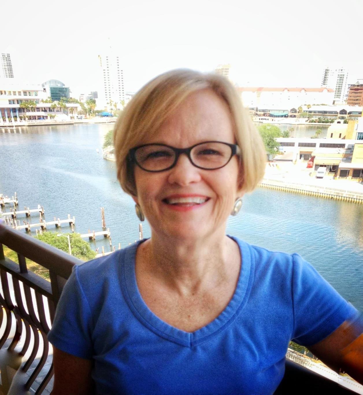 Kathy S.  Rigdon