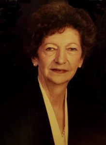 "Ethel ""Rita"" Marie  Hardy"