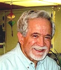 German Humberto  Cuevas