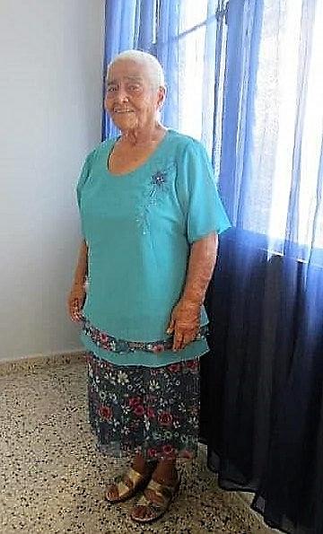 María Luisa  Castro Robles