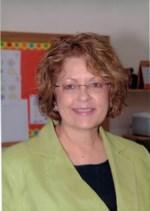 Claudia Trahan