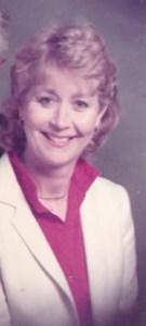 Susan Ann  HUGHES