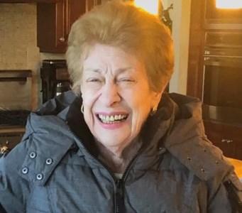 Yolanda  Spinelli