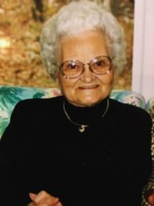 Ms. Mary Ruth  Kiker