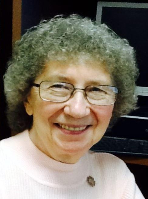Sister Joyce  Roehl SLW