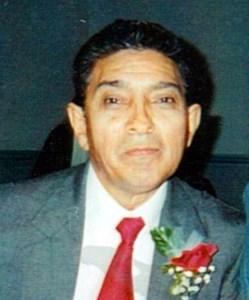 Louis H.  Aguilar