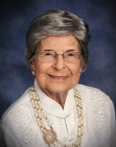 Audrey M  Bronder