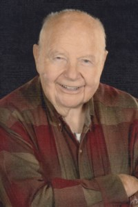 James W.  Mann