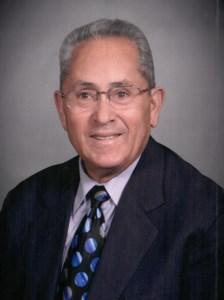 Dr. Spyros D.  Kitromilis