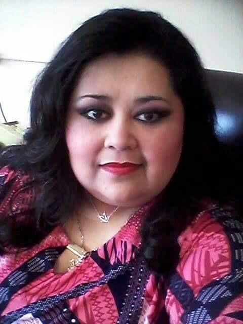 Norma Salinas  Rodriguez