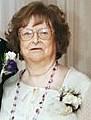 Shirley Parish