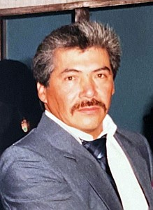 Rafael  Tello
