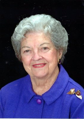 Ann Graham