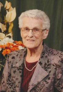 Jeannine  Simard