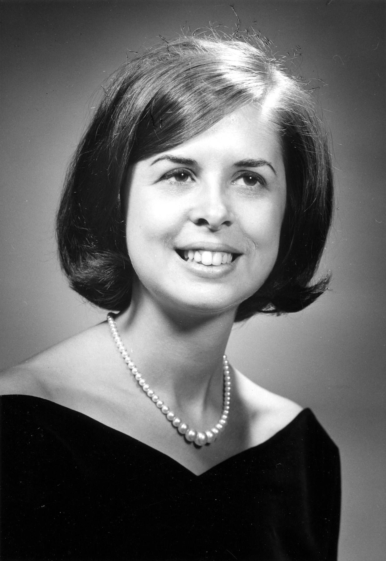 Carol Russo  Williams