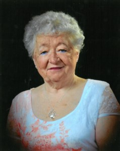"Mary ""Theresa""  Young"