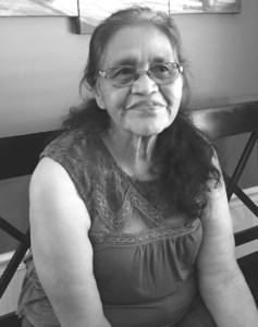 Irma A.  Campos