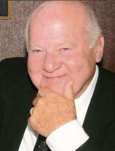 Donald Elmer  Berta