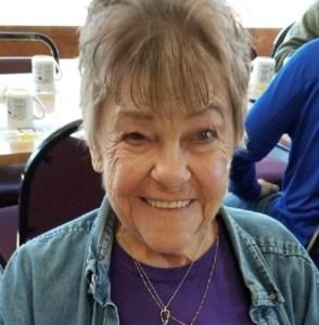 Nancy Louise  Uhrick