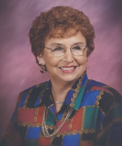 Hazel  Pledger